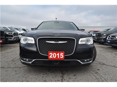 2015 Chrysler 300C Base (Stk: 93991R) in St. Thomas - Image 2 of 30