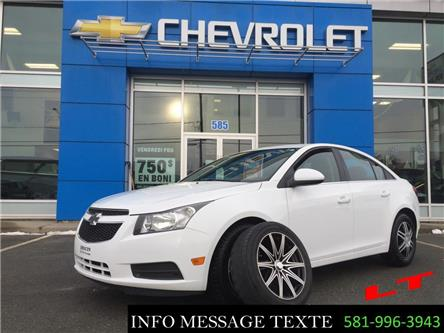 2013 Chevrolet Cruze LT Turbo (Stk: 20043A) in Ste-Marie - Image 1 of 22
