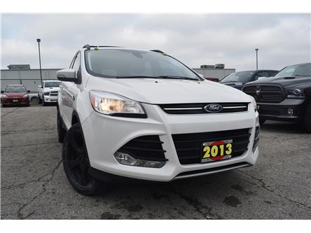 2013 Ford Escape SEL (Stk: 93876) in St. Thomas - Image 1 of 30