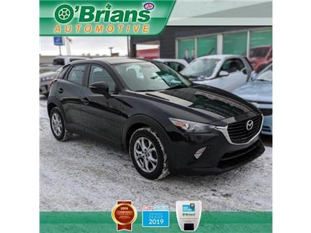 2016 Mazda CX-3 GS (Stk: 12860A) in Saskatoon - Image 1 of 20