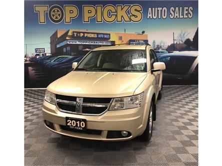 2010 Dodge Journey SXT (Stk: 728403) in NORTH BAY - Image 1 of 27
