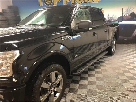 2017 Ford F-150 XLT (Stk: C10371) in NORTH BAY - Image 2 of 28