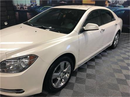 2012 Chevrolet Malibu LT Platinum Edition (Stk: 336161) in NORTH BAY - Image 2 of 25