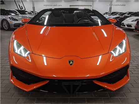 2018 Lamborghini Huracan  (Stk: 5172) in Oakville - Image 2 of 25