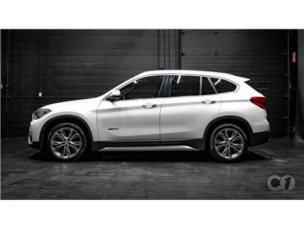 2016 BMW X1 xDrive28i (Stk: CT19-503) in Kingston - Image 1 of 31