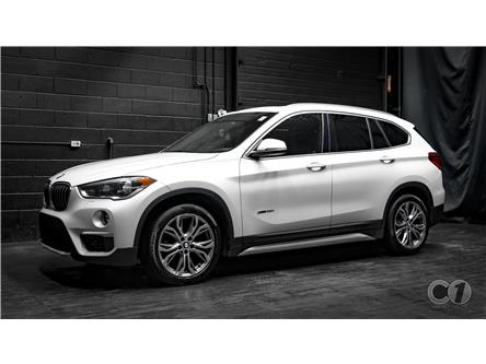 2016 BMW X1 xDrive28i (Stk: CT19-503) in Kingston - Image 2 of 31