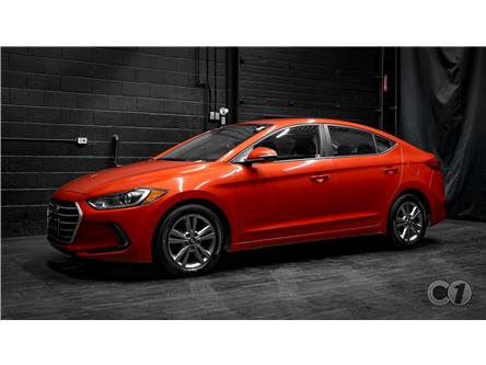 2017 Hyundai Elantra GL (Stk: CT19-518) in Kingston - Image 2 of 31