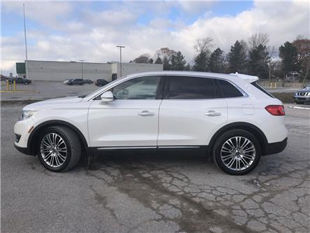 2016 Lincoln MKX Reserve (Stk: NT19925A) in Barrie - Image 2 of 26
