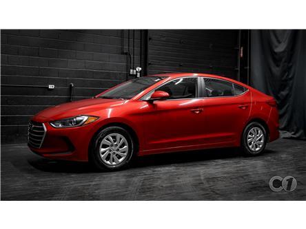 2017 Hyundai Elantra SE (Stk: CB19-502) in Kingston - Image 2 of 31