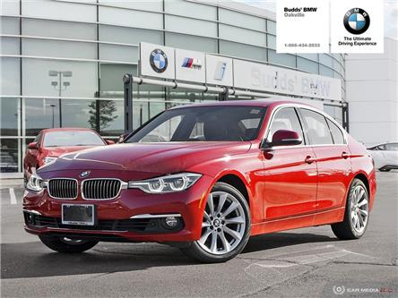 2016 BMW 328i xDrive (Stk: DB5821) in Oakville - Image 1 of 28