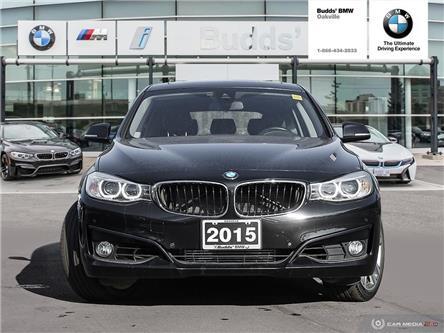 2015 BMW 328i xDrive Gran Turismo (Stk: DB5782) in Oakville - Image 2 of 27