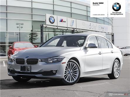 2015 BMW 320i xDrive (Stk: DB5806) in Oakville - Image 1 of 28