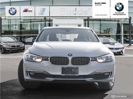 2015 BMW 320i xDrive (Stk: DB5806) in Oakville - Image 2 of 28
