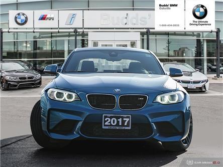 2017 BMW M2 Base (Stk: DB5820) in Oakville - Image 2 of 27