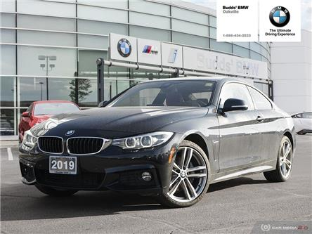 2019 BMW 430i xDrive (Stk: DB5743) in Oakville - Image 1 of 28