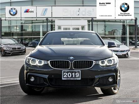 2019 BMW 430i xDrive (Stk: DB5743) in Oakville - Image 2 of 27
