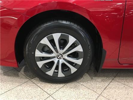 2019 Toyota Prius AWD-E (Stk: 43656) in Brampton - Image 2 of 16