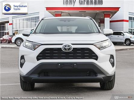 2020 Toyota RAV4 XLE (Stk: 58985) in Ottawa - Image 2 of 23