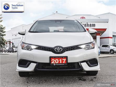 2017 Toyota Corolla iM Base (Stk: E8037) in Ottawa - Image 2 of 28