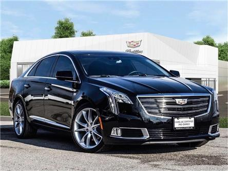 2019 Cadillac XTS Black Leather (Stk: 142281A) in Markham - Image 1 of 30