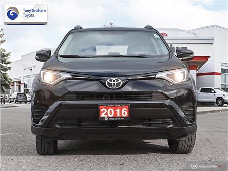 2016 Toyota RAV4 LE (Stk: E8036) in Ottawa - Image 2 of 29