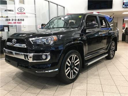 2019 Toyota 4Runner LIMITED 5-PASSENGER (Stk: 42717) in Brampton - Image 1 of 25