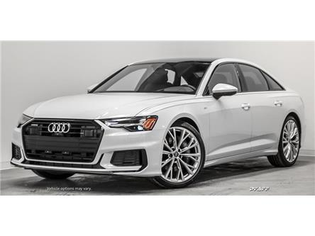 2019 Audi A6 55 Technik (Stk: T17771) in Vaughan - Image 1 of 22