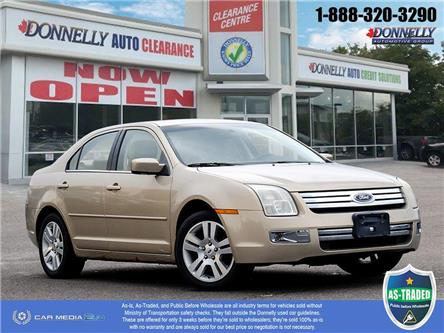 2006 Ford Fusion SEL (Stk: PBWDR2257A) in Ottawa - Image 1 of 28