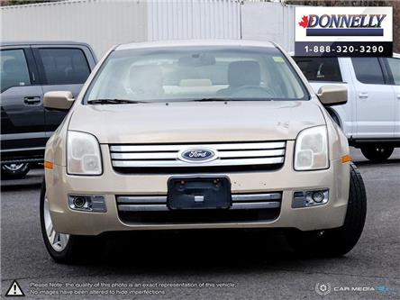 2006 Ford Fusion SEL (Stk: PBWDR2257A) in Ottawa - Image 2 of 28