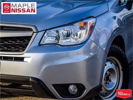 2014 Subaru Forester 2.5i Touring|Bluetooth|Alloys|Heated Seat|Moonroof (Stk: M191032C) in Maple - Image 2 of 25