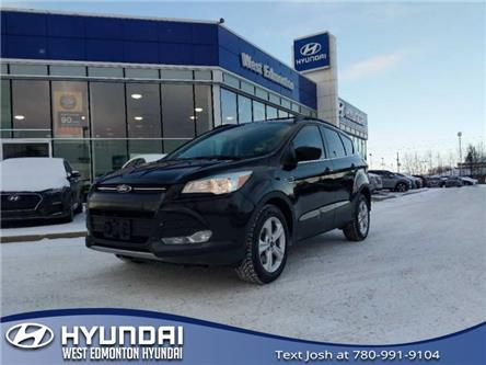 2015 Ford Escape SE (Stk: 9370A) in Edmonton - Image 1 of 21
