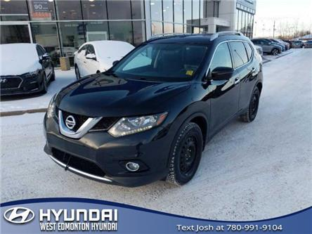 2016 Nissan Rogue  (Stk: 8029A) in Edmonton - Image 2 of 20