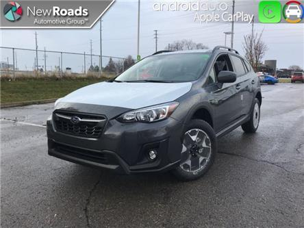 2020 Subaru Crosstrek Touring (Stk: S20083) in Newmarket - Image 1 of 21