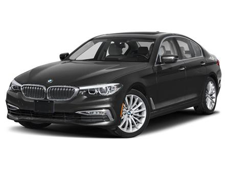 2019 BMW 530i xDrive (Stk: B706801) in Oakville - Image 1 of 9
