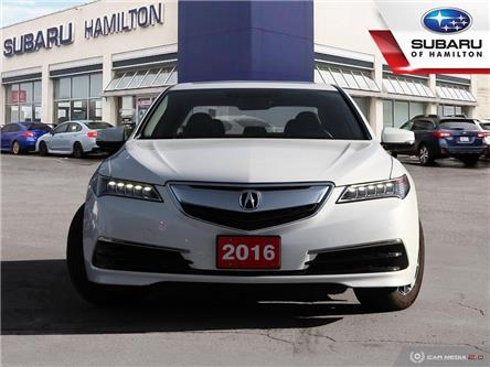 2016 Acura TLX Tech (Stk: S8012A) in Hamilton - Image 2 of 27