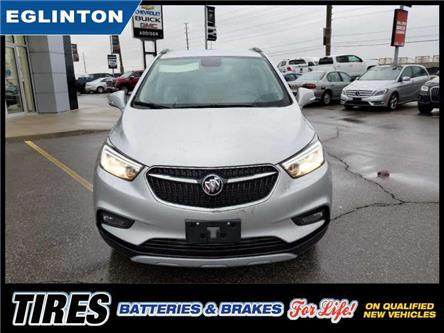 2019 Buick Encore Sport Touring (Stk: KB945630) in Mississauga - Image 2 of 17