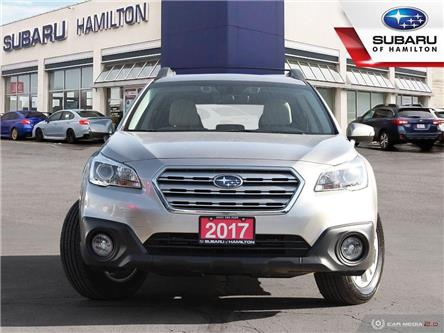 2017 Subaru Outback 2.5i Touring (Stk: S8007A) in Hamilton - Image 2 of 27