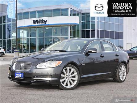2011 Jaguar XF Premium Luxury (Stk: 190776A) in Whitby - Image 1 of 26