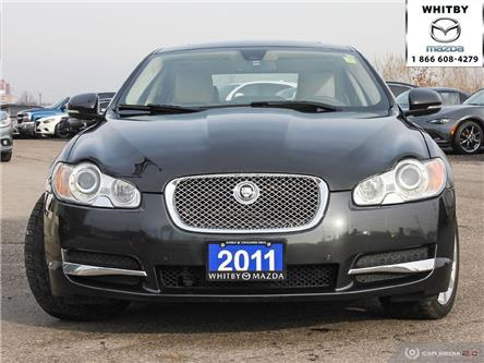 2011 Jaguar XF Premium Luxury (Stk: 190776A) in Whitby - Image 2 of 26