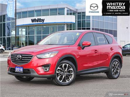 2016 Mazda CX-5 GT (Stk: 190764A) in Whitby - Image 1 of 27