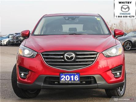 2016 Mazda CX-5 GT (Stk: 190764A) in Whitby - Image 2 of 27