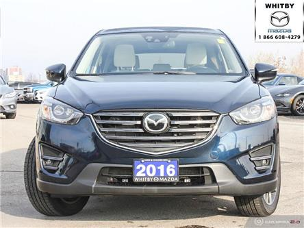 2016 Mazda CX-5 GT (Stk: P17525) in Whitby - Image 2 of 27