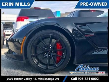 2019 Chevrolet Corvette Grand Sport (Stk: UM10401) in Mississauga - Image 2 of 21