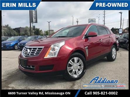 2014 Cadillac SRX Luxury (Stk: UM25761) in Mississauga - Image 2 of 20