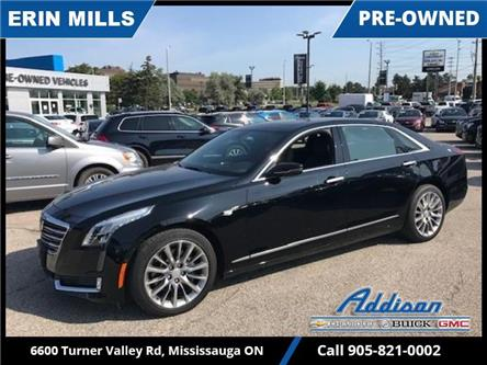 2017 Cadillac CT6 3.0L Twin Turbo Luxury (Stk: UM02293) in Mississauga - Image 2 of 22