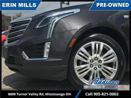 2017 Cadillac XT5 Premium Luxury (Stk: UM11574) in Mississauga - Image 2 of 22