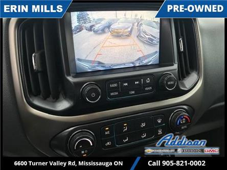2016 Chevrolet Colorado Z71 (Stk: UM48669) in Mississauga - Image 2 of 17