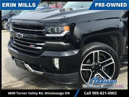 2018 Chevrolet Silverado 1500 LS (Stk: UM03433) in Mississauga - Image 2 of 17