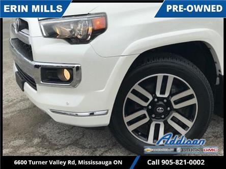 2016 Toyota 4Runner SR5 (Stk: UM68499) in Mississauga - Image 2 of 20
