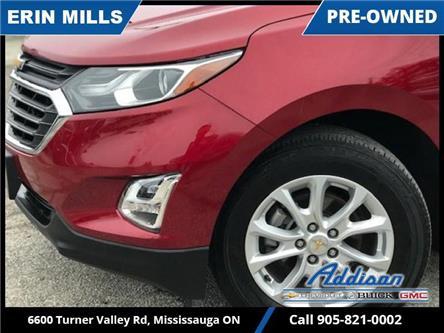 2018 Chevrolet Equinox 1LT (Stk: UM279831) in Mississauga - Image 2 of 19
